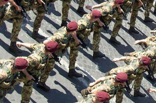 Esercito 675