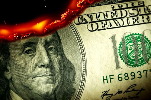 dolar fuoco