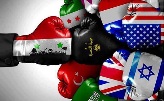 siria vsall