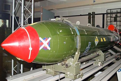 israele bombenucleari