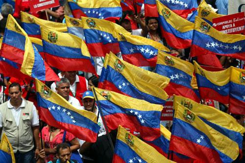 venezuela soberana