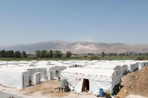 campoprofughi libano