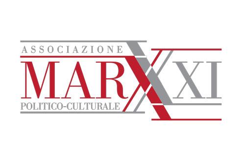 marx21 logo 500px