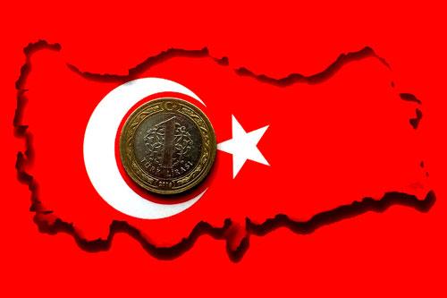 turchia lira