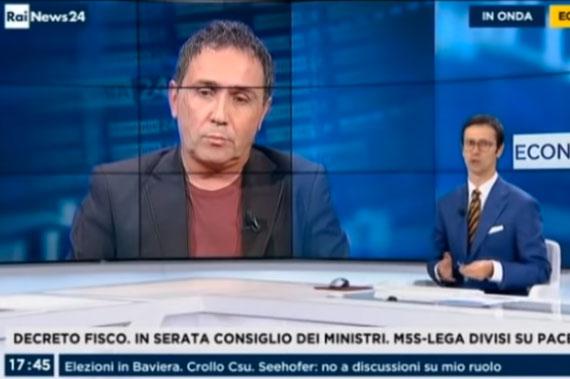 brancaccio rainews24