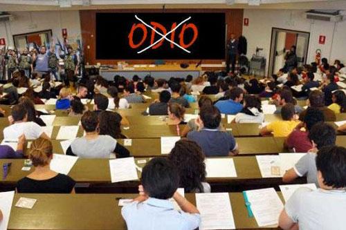universita odio