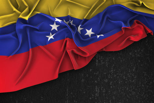 venezuela lavagna