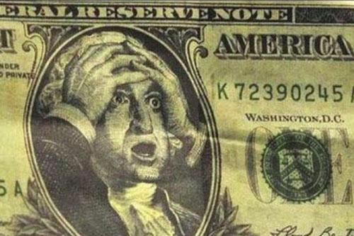 dollaro disperato