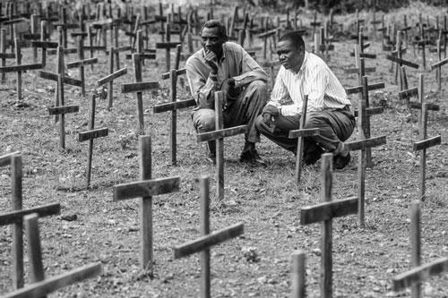 rwanda genocidio croci