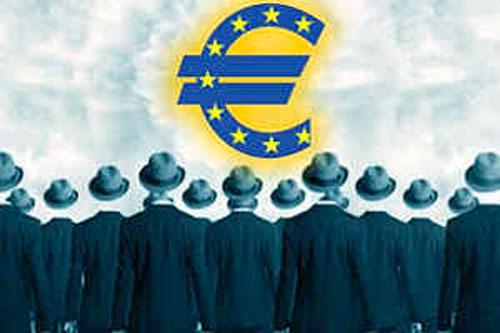 euro feticismo