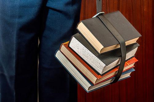 libri studente
