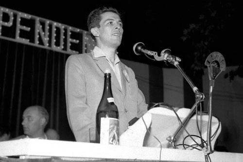 Enrico berlinguer 1952