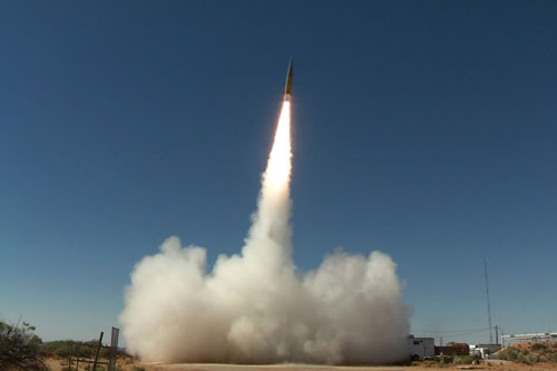 inf missile