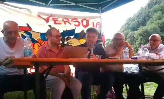 ne dibattito video
