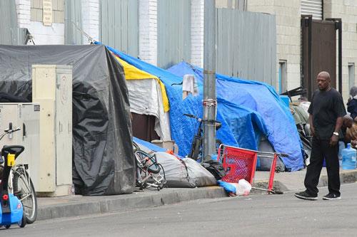 poverta california