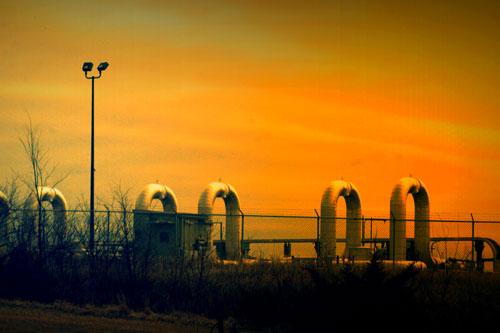 pipeline canada
