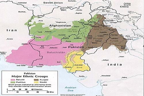 Pakistan Baluchistan Marx21