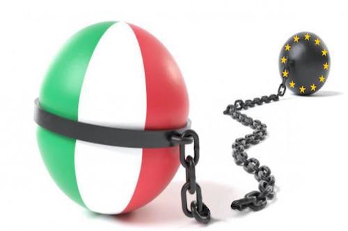 debito europa