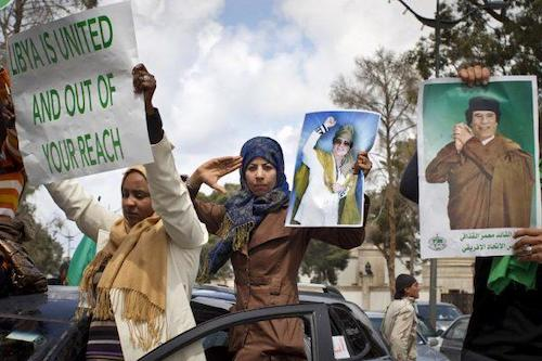 donne libia1