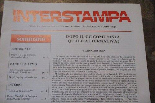 interstampa