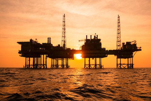 demostenes petrolio