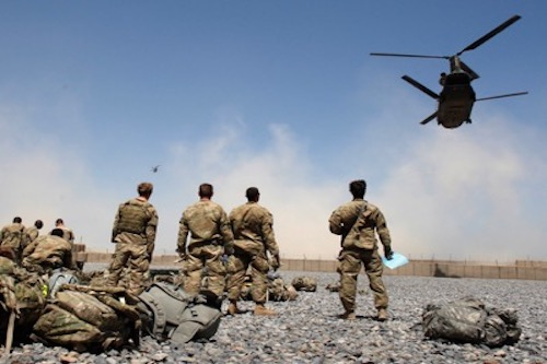 dinucci afghanistan