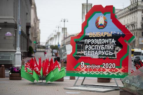 bielorussia vigna