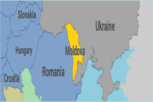 vigna moldavia