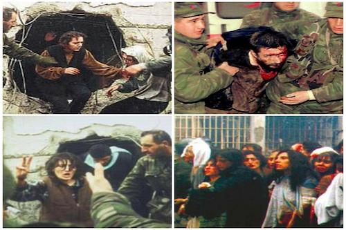 carceri turche