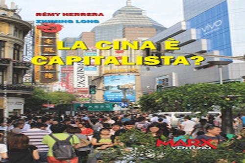 cina capitalista