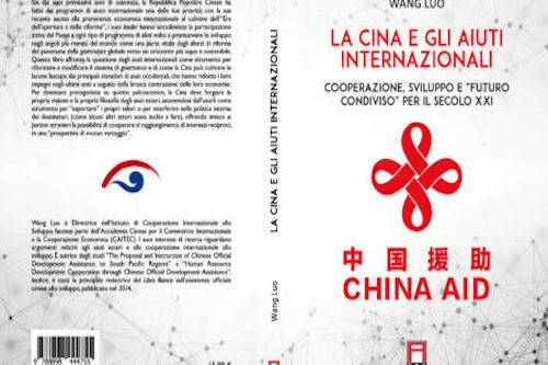 Cina e aiuti internazionali Intera 470x260