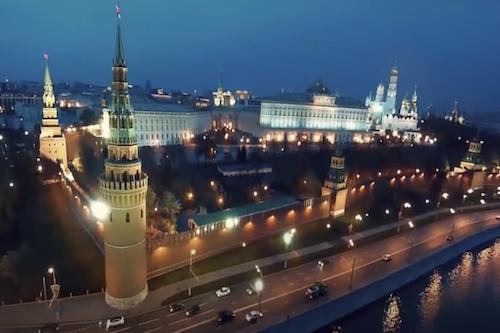 comunisti russi video