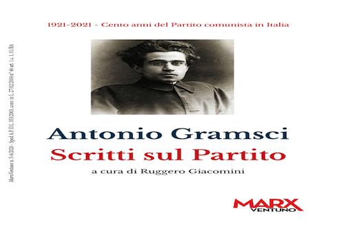 A. GRAMSCI catone