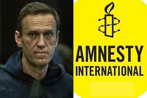 Amnesty Navalny