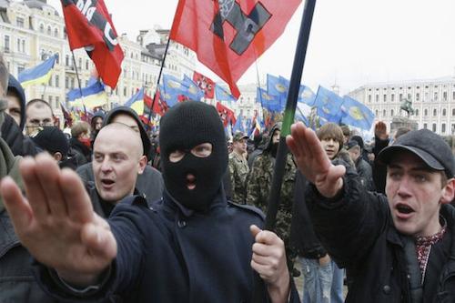 nazisti ucraini
