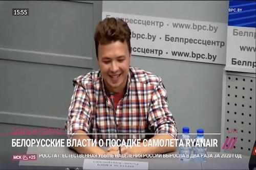 nazista bielorusso